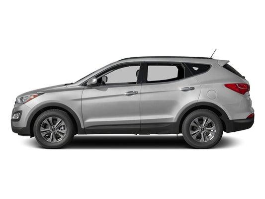 2016 Hyundai Santa Fe Sport 2 4 Base In Stuart Fl Wallace Nissan