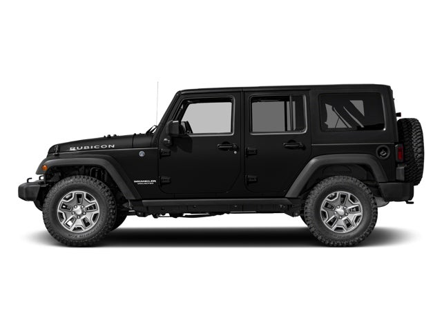 2016 jeep wrangler unlimited rubicon in stuart, fl | west palm beach