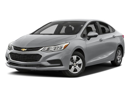 Wallace Chevrolet Stuart Fl >> 2018 Chevrolet Cruze Ls In Stuart Fl West Palm Beach Chevrolet