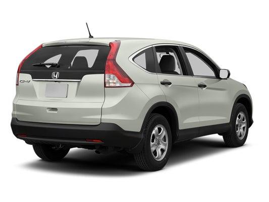2017 Honda Cr V Lx In Stuart Fl Wallace Nissan