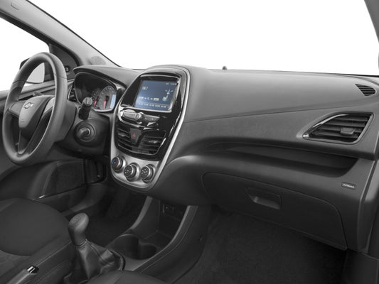 2016 Chevrolet Spark Ls In Stuart Fl Wallace Nissan
