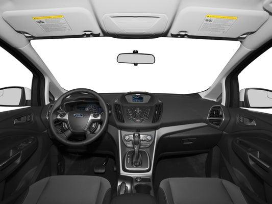 2016 Ford C Max Hybrid Sel In Stuart Fl Wallace Nissan