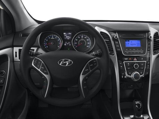 2016 Hyundai Elantra Gt Base In Stuart Fl Wallace Nissan