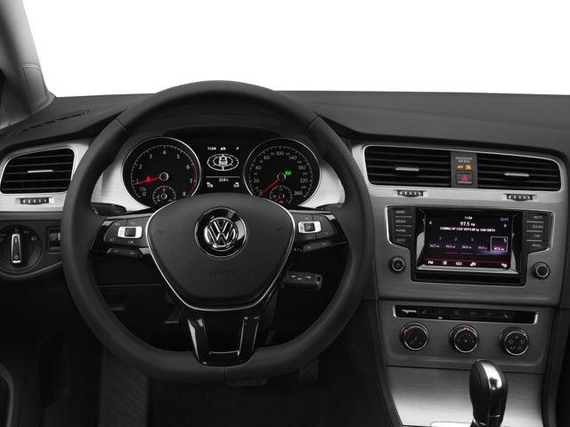 2017 Volkswagen Golf Tsi Se 4 Door In Stuart Fl Wallace