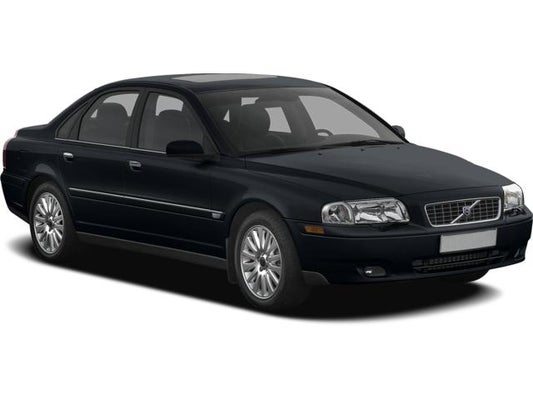 2004 Volvo S80 2 5t In Stuart Fl West Palm Beach Volvo S80