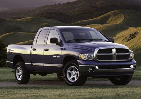 2004 Dodge Ram 1500 Base In Stuart Fl Wallace Nissan