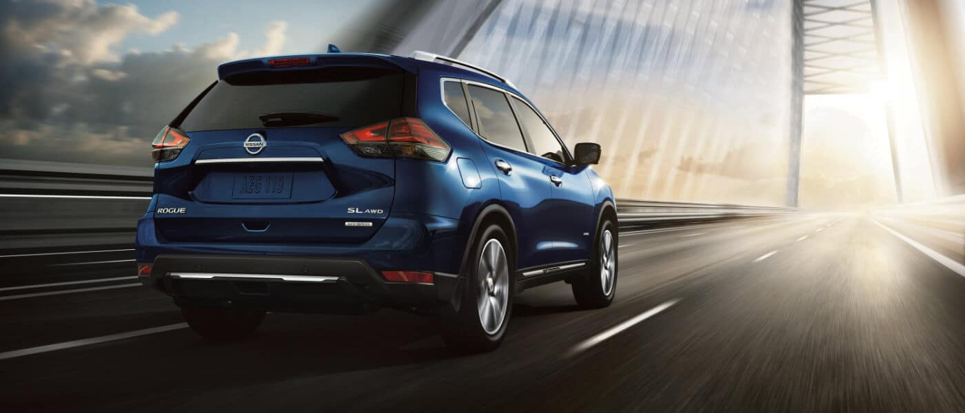 2020 Nissan Rogue Review Pricing And Pictures Wallace Nissan Blog