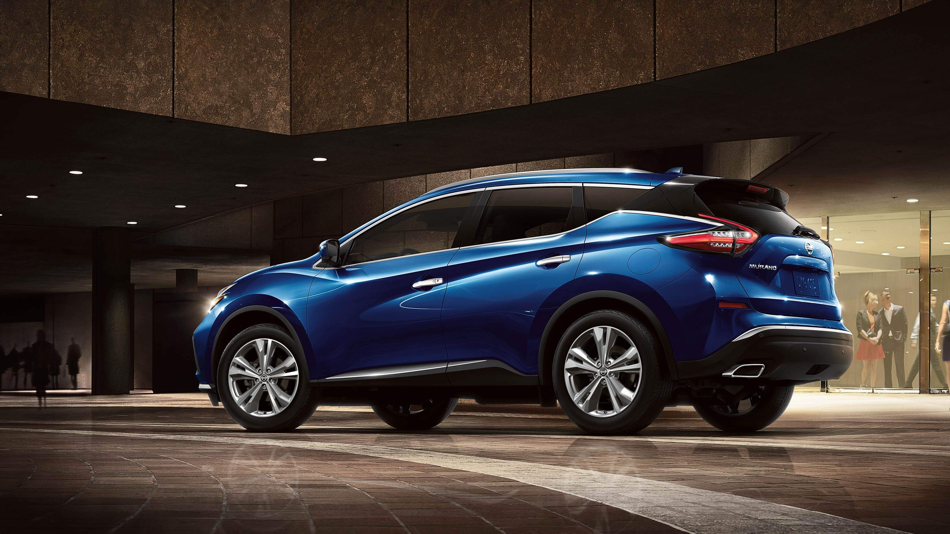 2020 Nissan Murano New Model and Performance
