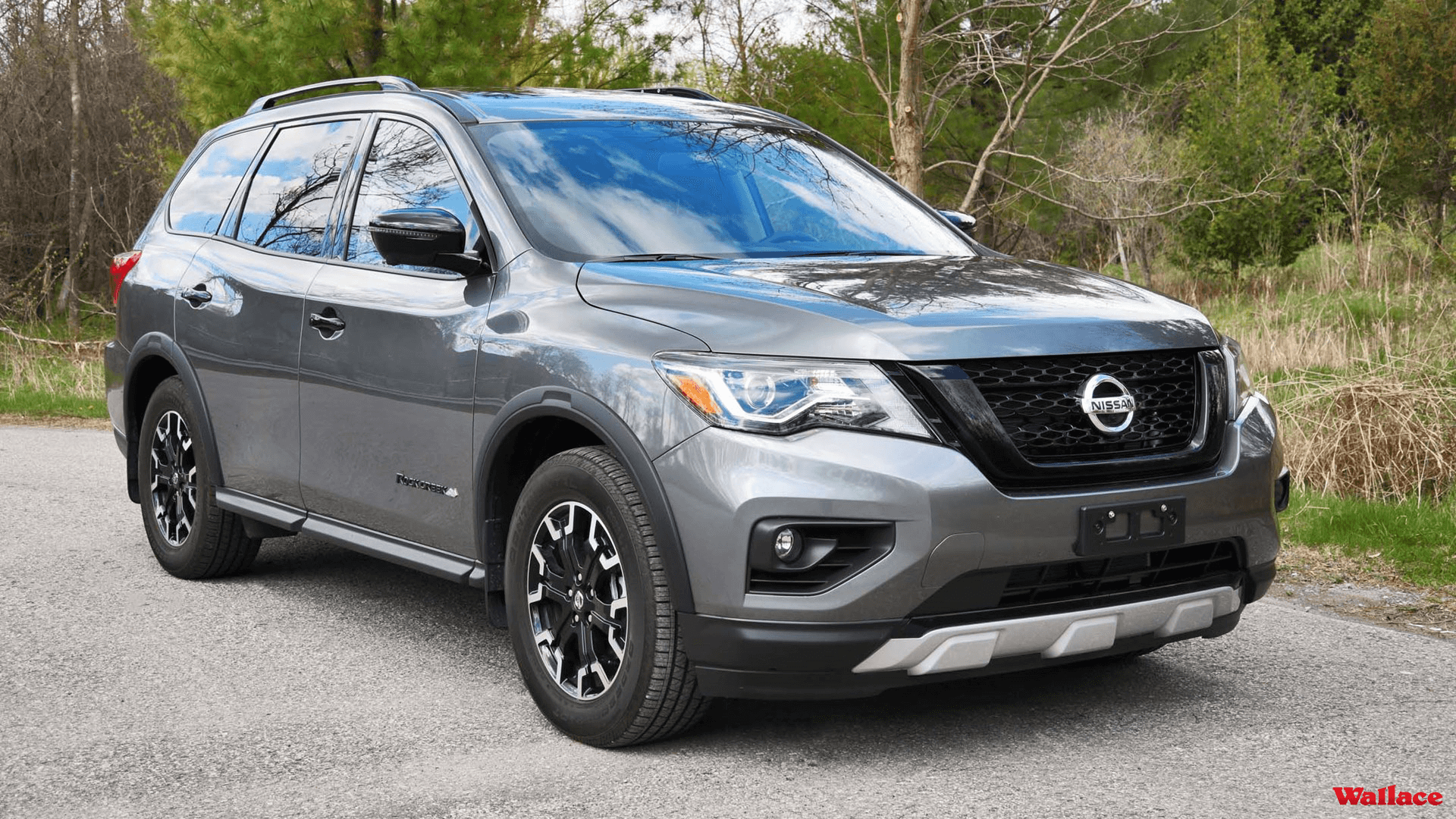 2020 Nissan Pathfinder Review and Release date