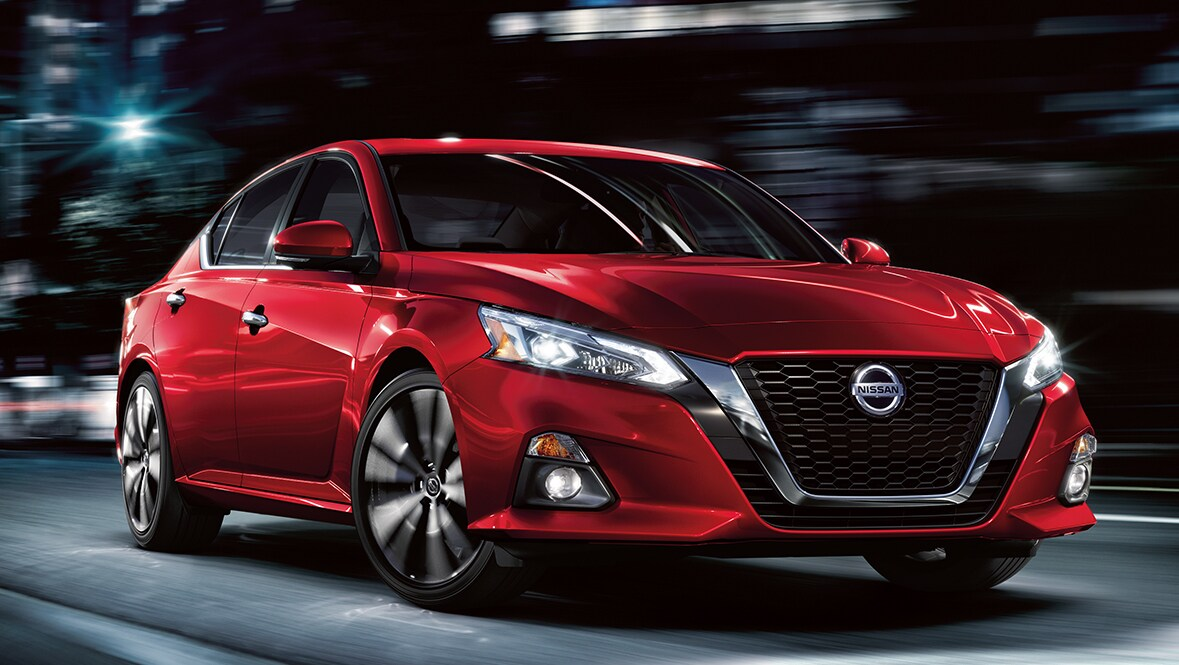2021 Nissan Altima Review Pricing And Specs Wallace Nissan Blog